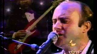 Phil Collins - Do You Remember (Live)