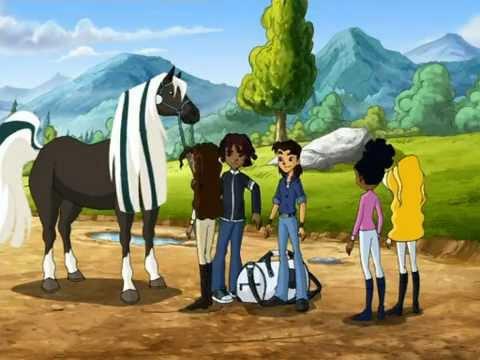 horseland videos auf deutsch