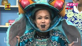 Hài Tết 2016 - Đánh Bóng Lư Đồng [Gala Hài HTV 2], hai hoai linh, hoai linh, hoai linh 2014, hoai linh 2015