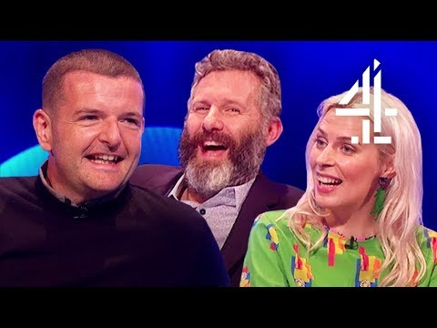 Kevin Bridges' Most Hilarious Jokes From The Last Leg!