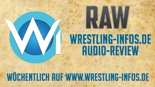 Nonton W-I.de WWE Monday Night RAW Review #1097 Audio Review Film Subtitle Indonesia Streaming Movie Download