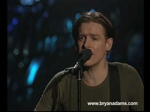 heaven - Bryan Adams - Heaven, Acoustic Live 30th Anniversary of Reckless It was November 5th, 1984 when A&M Records released Bryan Adams' RECKLESS. Now 30 years late...