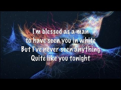 The Script - Never Seen Anything Quite Like You lyrics