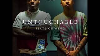 Ace Hood - UNTOUCHABLE