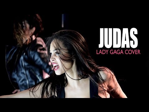"Lady Gaga  ""Judas"" Cover by Rage of Light"