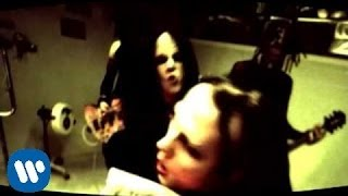 Murderdolls - Dead In Hollywood [OFFICIAL VIDEO] - YouTube