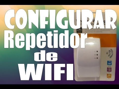 comment installer wireless n wifi repeater la r ponse. Black Bedroom Furniture Sets. Home Design Ideas