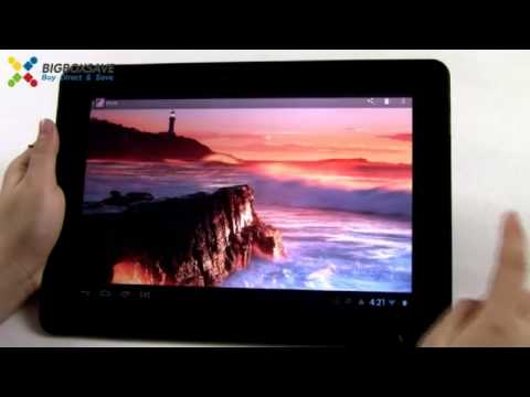 Ainol Novo 10 Hero 2 Android Tablet