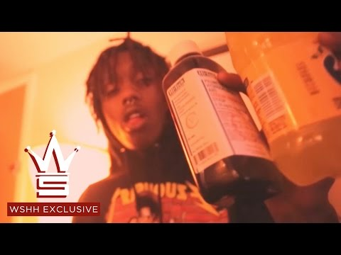 Famous Dex Ft. King Tucka - Shooters New York