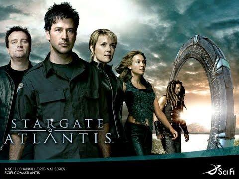 Stargate Atlantis Saison 6: Ce qui était prévu...
