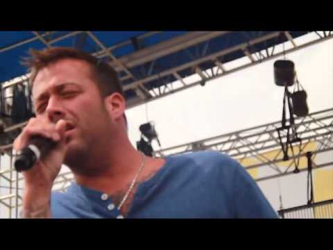 Uncle Kracker at Bash
