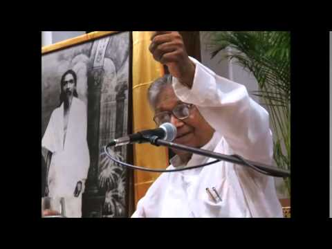 Video Talk by Shri Manoj Das on the occassion of birth centenary of Arya download in MP3, 3GP, MP4, WEBM, AVI, FLV January 2017