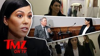 Video Kourtney Kardashian Takes Over Congress! | TMZ TV MP3, 3GP, MP4, WEBM, AVI, FLV April 2018