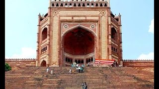 Fatehpur Sikri India  City new picture : Agra Fathepur Sikri Tour With Guide Hindi