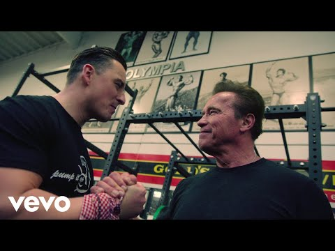 Andreas Gabalier feat. Arnold Schwarzenegger - Pump it Up – The Motivation Song [2019]