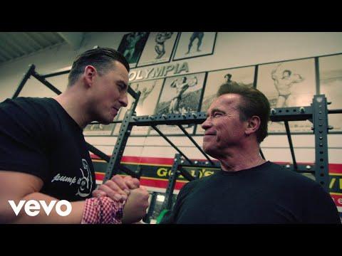 Andreas Gabalier feat. Arnold Schwarzenegger - Pump it Up – The Motivation Song [2019]