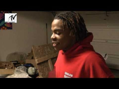 BPace TV season 1 ep.6- MTV Cribs Spoof