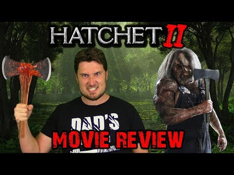 Hatchet II (2010) - Movie Review