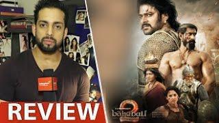 Video Bahubali 2 Review by Salil Acharya | Prabhas, Tamannaah Bhatia, Rana Daggubati | Full Movie Rating MP3, 3GP, MP4, WEBM, AVI, FLV April 2017