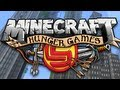 Minecraft: Hunger Games Survival w/ CaptainSparklez - THE LEGACY STRIKES BACK