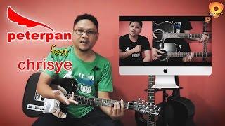 Video Tutorial Gitar Menunggumu - Peterpan feat Chrisye Lengkap (Chord, Intro, Melodi, Outro By Sobat P) MP3, 3GP, MP4, WEBM, AVI, FLV Agustus 2017
