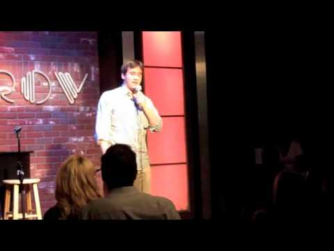 Comedians at Law - Matt Ritter
