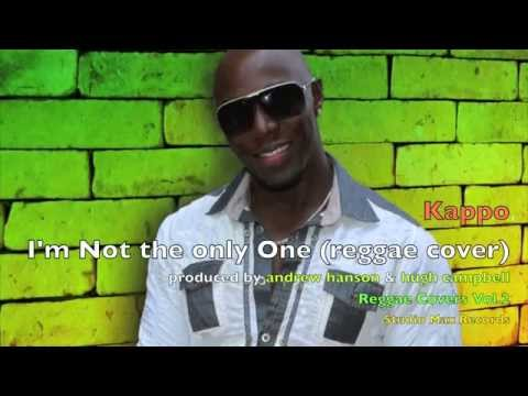 "Reggae Covers - Sam Smith ""I'm Not The Only One"" By Kappo Mp3"