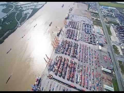 Dịch vụ Logistics góp phần nâng cao năng lực cạnh tranh của nền kinh tế