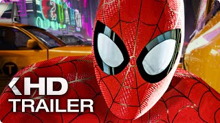Video SPIDER-MAN: A New Universe Trailer 2 German Deutsch (2018) MP3, 3GP, MP4, WEBM, AVI, FLV Juni 2018