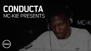 Conducta - Live @ MC Kie Presents 2017