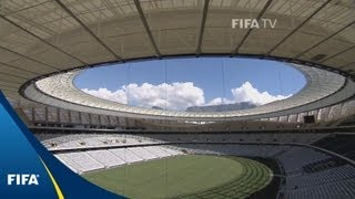 Our South Africa: 'The most beautiful stadium in the world'