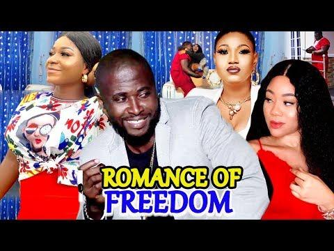 "ROMANCE OF FREEDOM Season 3&4 "" New Hit Movie"" (Destiny Etiko) 2019 Latest  Nigerian Nollywood Movie"