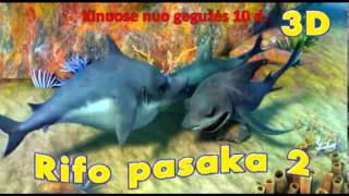 Nonton Rifo Pasaka 3d   Reef 2  High Tide  Tv Spot  Film Subtitle Indonesia Streaming Movie Download