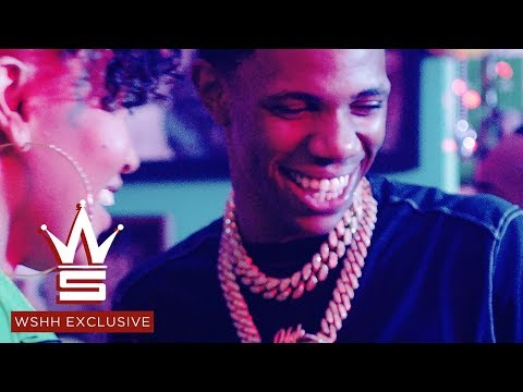 """A Boogie Wit Da Hoodie Feat. Tory Lanez """"Best Friend"""" (WSHH Exclusive - Official Music Video)"""