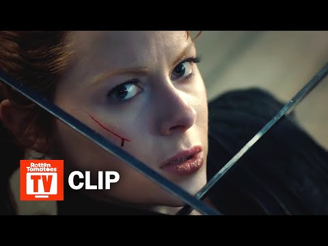 Into the Badlands S03E11 Clip | 'Sunny Vs. The Widow' | Rotten Tomatoes TV