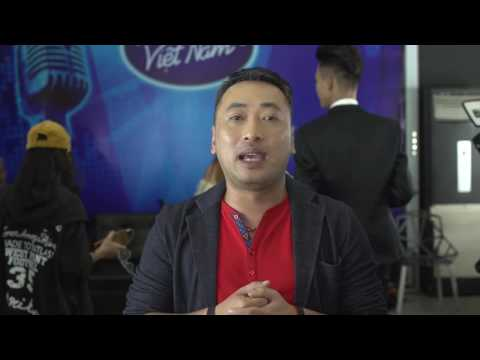 VIETNAM IDOL 2016 - GK QUANG DŨNG CHIA SẺ HẬU TRƯỜNG CHUNG KẾT - Thời lượng: 64 giây.