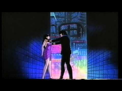 Goku Midnight Eye – Part Two