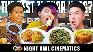 Video FOOD KING: THE BEST ZI CHAR IN SG? MP3, 3GP, MP4, WEBM, AVI, FLV Juli 2018