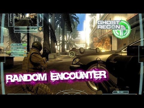 Tom - Danny brings us back to the beginning of Delta Company with the original Tom Clancy's Ghost Recon. Watch more Random Encounter! https://www.youtube.com/playlist?list=PLpg6WLs8kxGMBE1rKsfHLnPgWXoYB...
