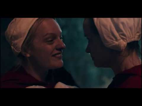 June Stays Behind In Gilead! - The Handmaids Tale 2x13 'Call Her Nicole, Tell Her I love Her!'