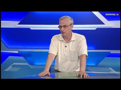 """Виктор Пахмелкин, председатель """"Движения автомобилистов России"""""""