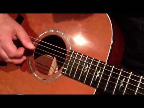 Fingerpicking For BEGINNERS-Play Guitar In 12 Minutes!