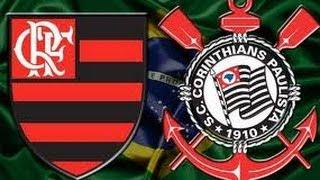 FICHA TÉCNICA FLAMENGO 1 X 0 CORINTHIANS - TV GLOBO Local: Estádio do Maracanã, no Rio de Janeiro (RJ) Data: 28 de abril de 2010, quarta-feira ...