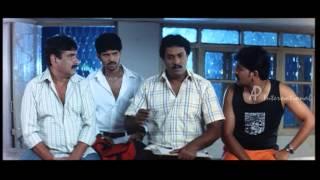 Thiru Ranga Full Comedy