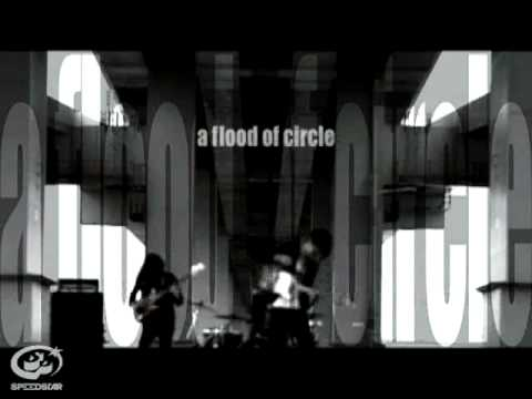 , title : 'a flood of circle / Human License  【Music Video】'