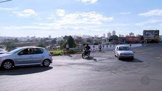 Marília: moradores pedem instalação de semáforo em cruzamento perigoso