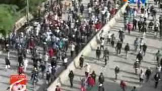 Video Tanjung Priok - Bentrok Warga dengan Polisi MP3, 3GP, MP4, WEBM, AVI, FLV Januari 2019