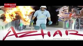 Azhar  2016  Official Trailer