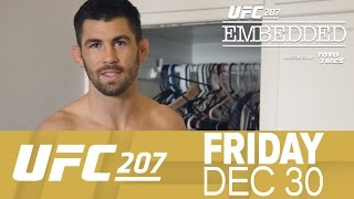 UFC EMBEDDED 207 Ep3