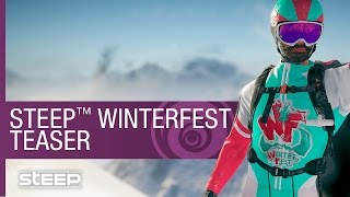 Teaser trailer DLC Winterfeast